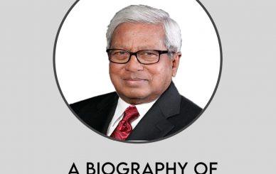 A BIOGRAPHY OF SIR FAZLE HASAN ABED